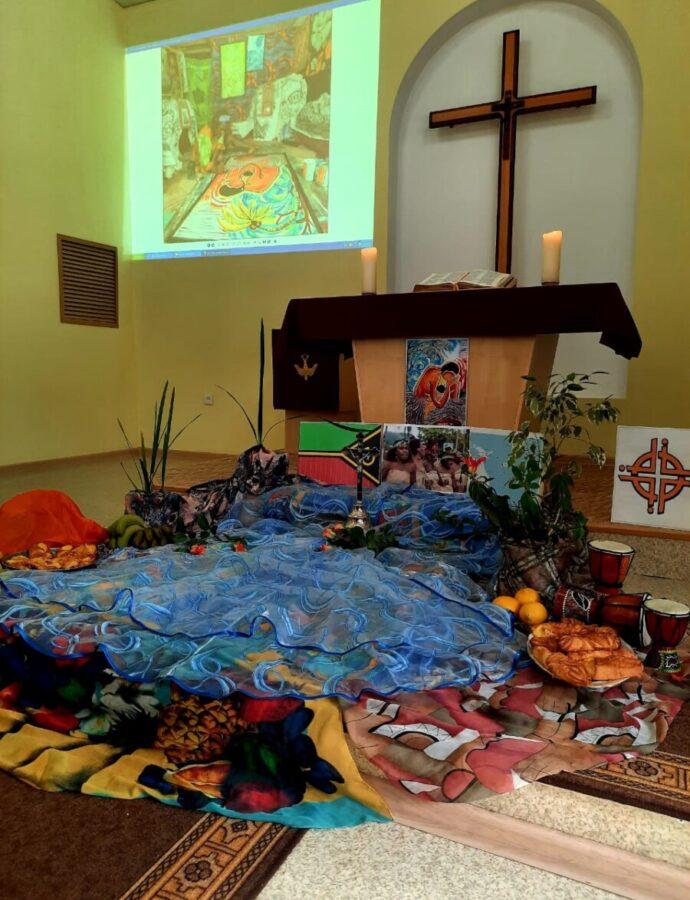 Всемирный День Молитвы
